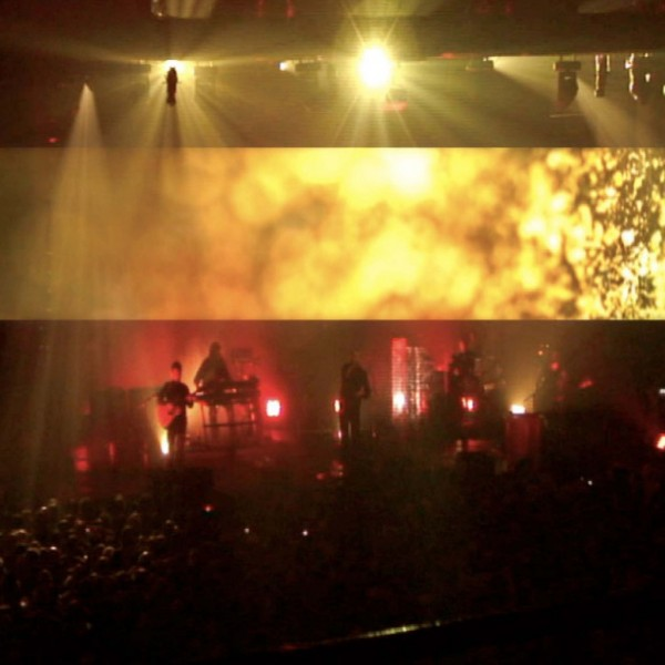 WEMBLEY ARENA | ELBOW | 2009